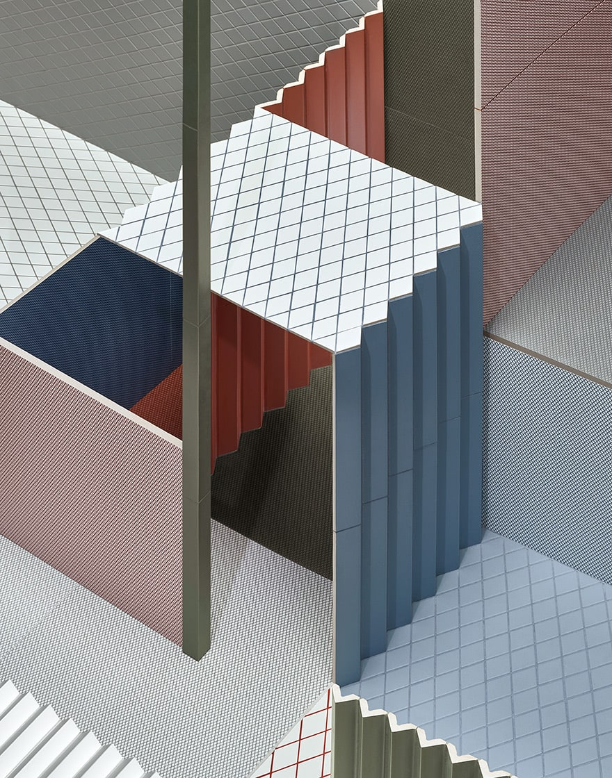 A New Perspective on Tiles